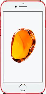 APPLE IPHONE 7 PLUS 256GB RED™