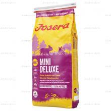 Josera MiniDeluxe 900гр*5, 15 кг