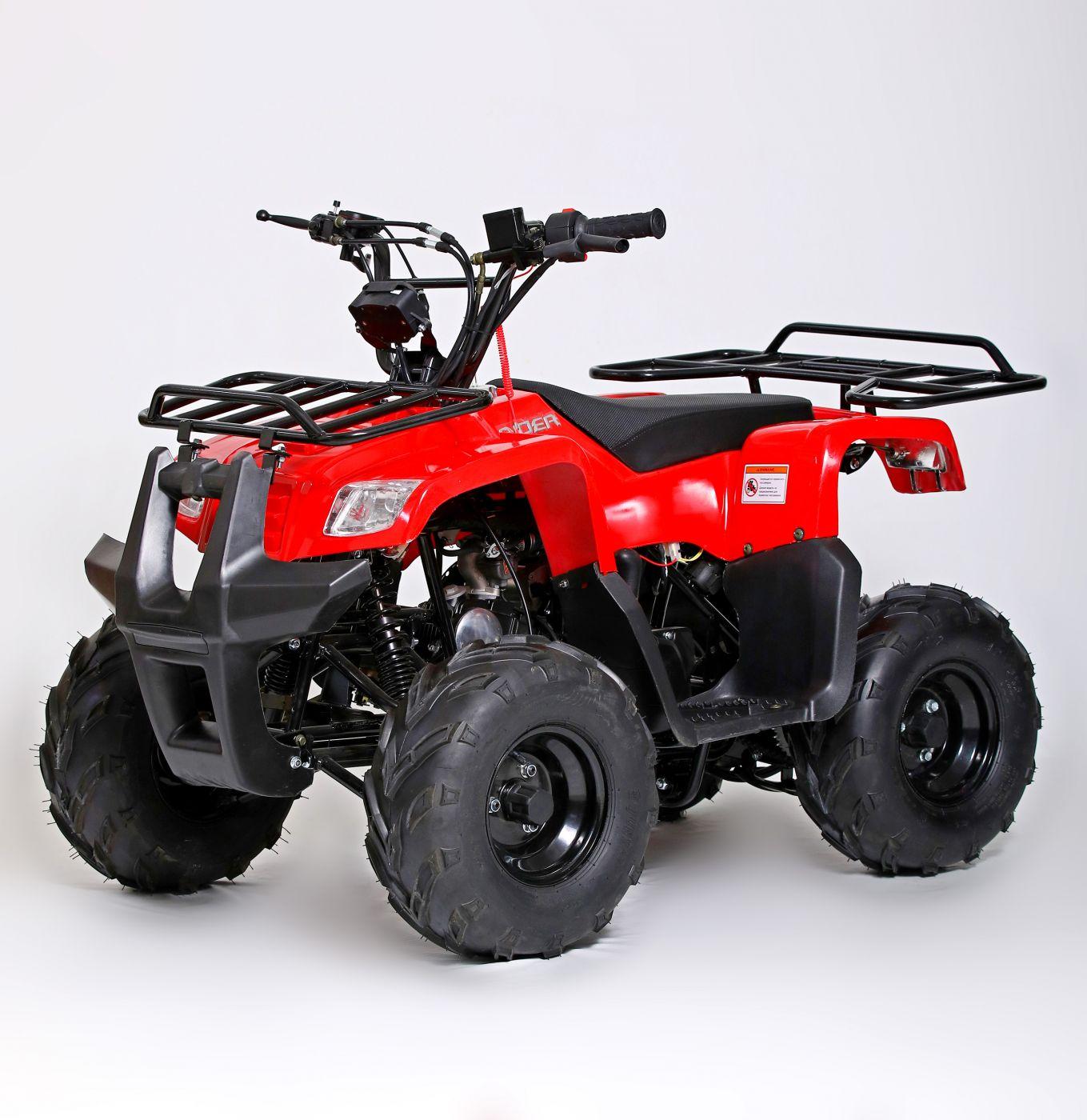 Motoland Rider 110 сс Квадроцикл бензиновый