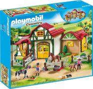 "Набор playmobil 6926 ""Большая конюшня"""