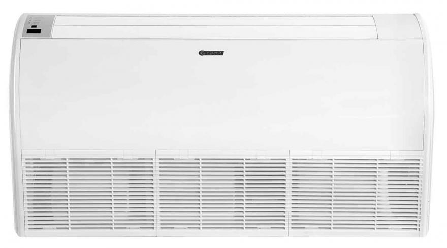 Напольно-потолочная сплит-система Gree GUD100ZD/A-S/GUD100W/A-S