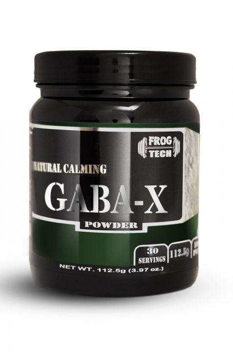 Gaba-X 30 serv (FrogTech)