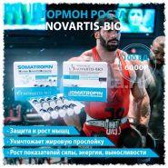 Novartis bio