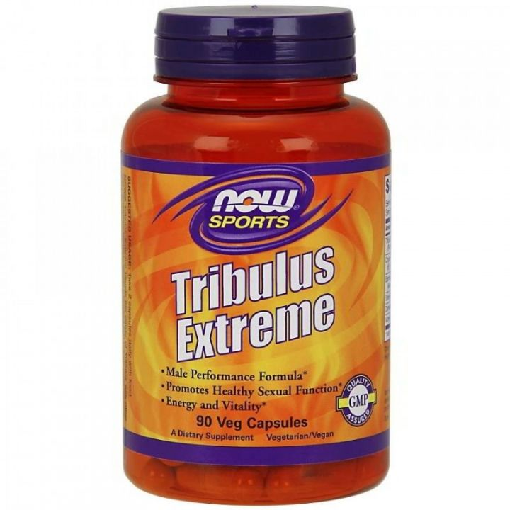 Tribulus Extreme 90 caps (NOW)