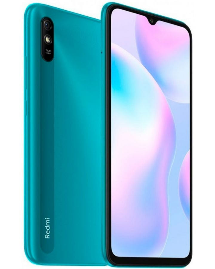 Xiaomi Redmi 9A Green 32Gb