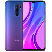 Xiaomi Redmi 9 Purple 64Gb NFC