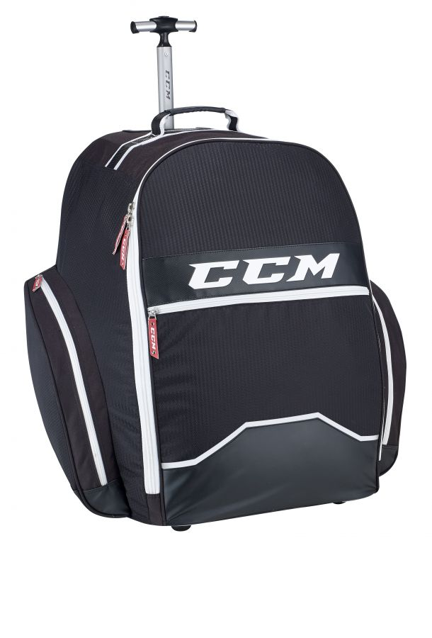 Сумка-рюкзак на колесах CCM