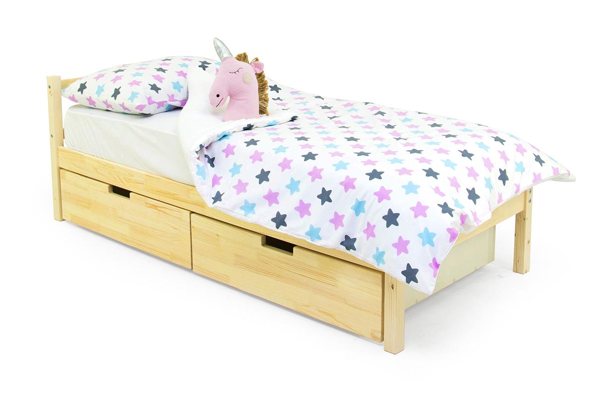 Детская кровать Svogen classic