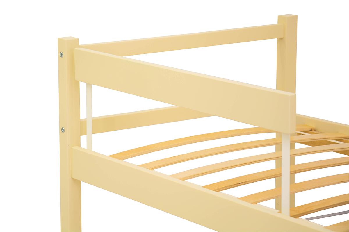Съемный бортик для кровати