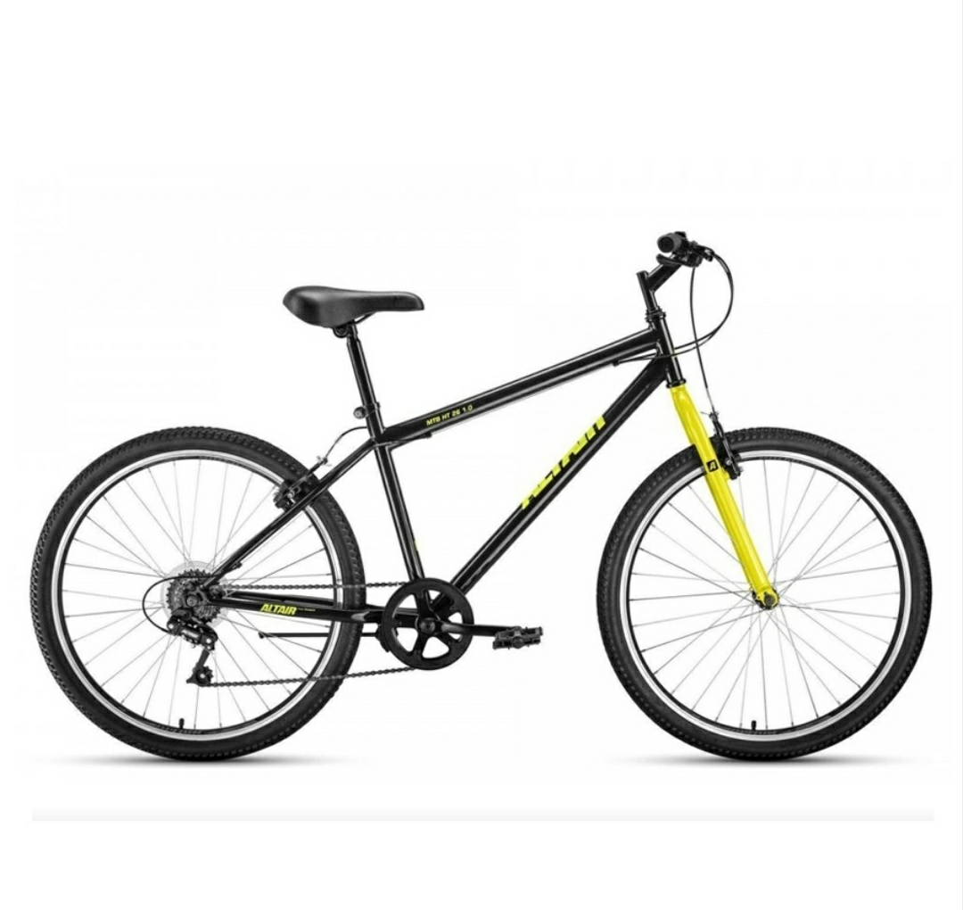 Велосипед Altair MTB HT 26 1.0 2020