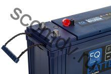 Аккумулятор FQ TRUCK&BUS SERIES 150F51R
