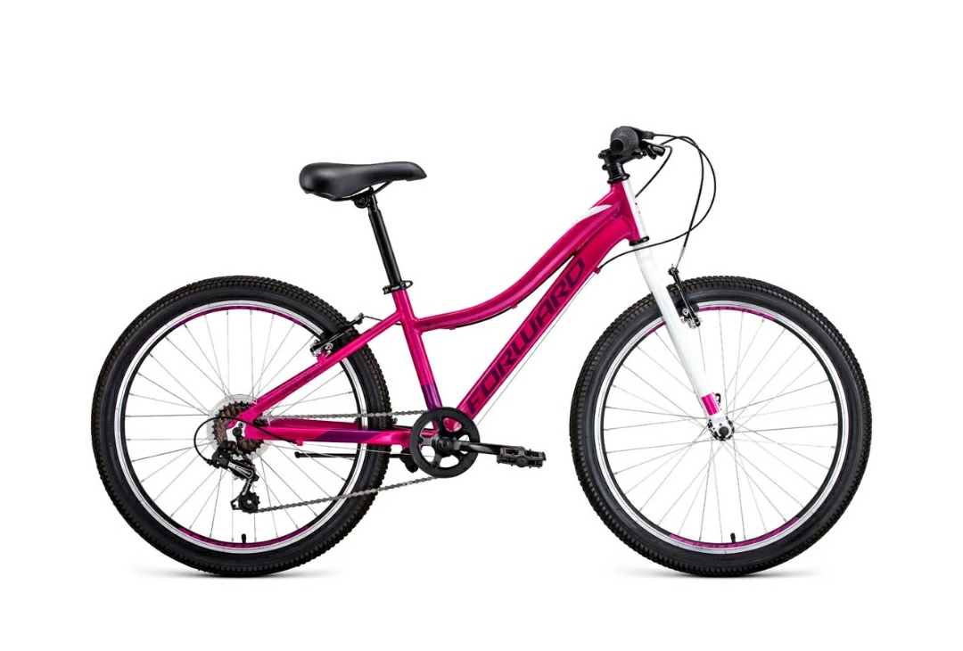 Велосипед FORWARD JADE 24 1.0