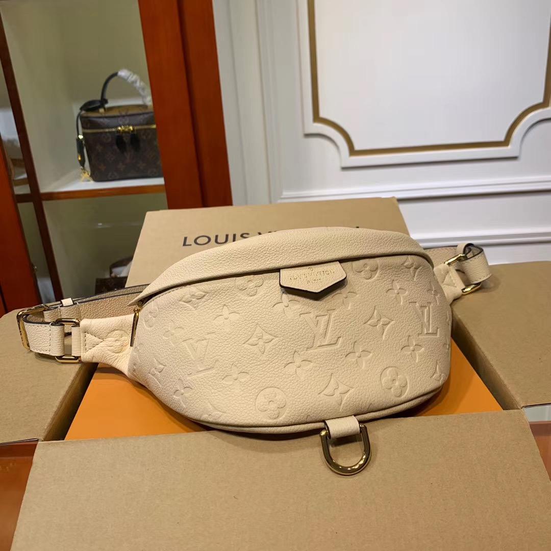 Поясная сумка LV Boom Bang 37 cm