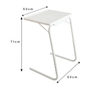 Стол складной, наклонный