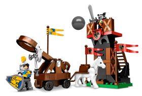 4863 Лего Дупло Осада башни