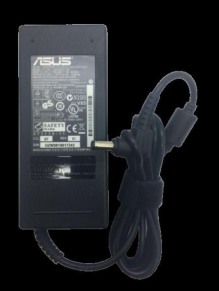 Оригинальный блок питания для ASUS 19V-4,74A (5,5*2,5) 90W
