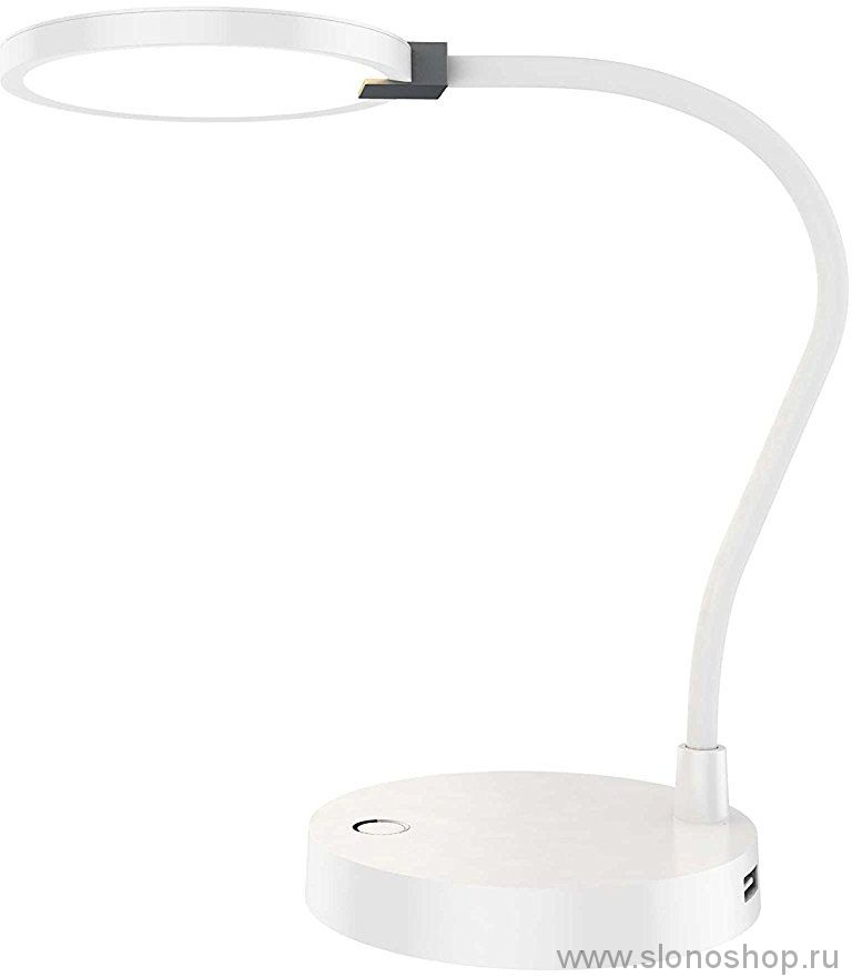 Настольная лампа беспроводная Mijia Coowoo U1 Smart Table Lamp