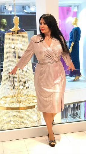 Платье праздничное Фурор