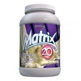 SYNTRAX MATRIX 0,92