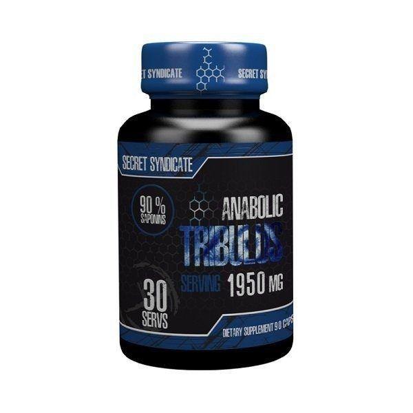 Secret Syndicate Anabolic Tribulus 90 капс