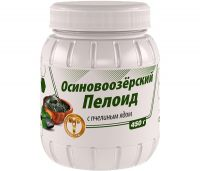 Пелоид осиновоозерский (450 гр)