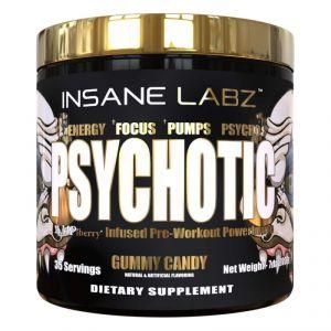 Psychotic Gold Insane Labz 200 гр