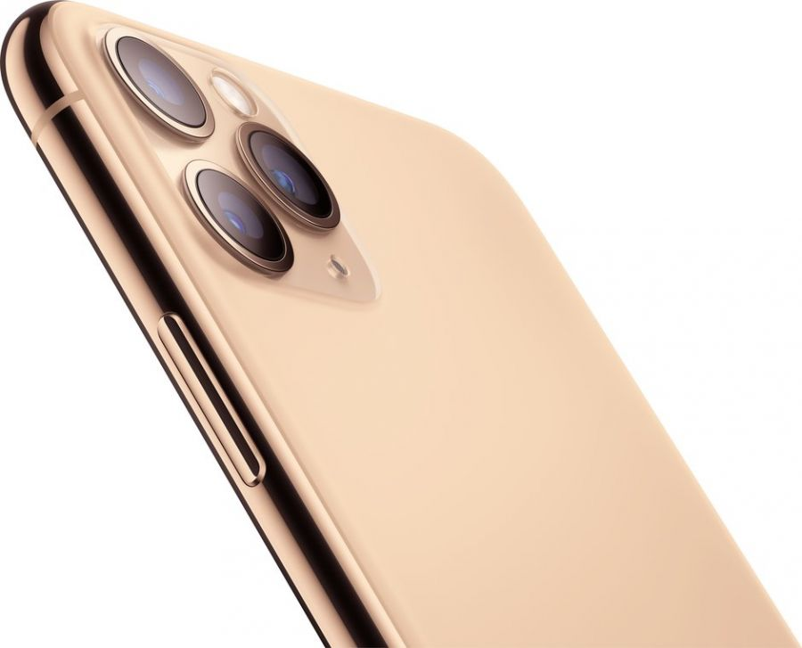 iPhone 11 Pro, 64 ГБ, Золотой