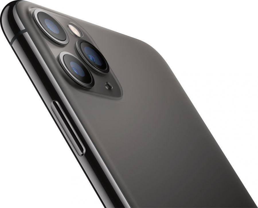 iPhone 11 Pro, 64 ГБ, Серый космос