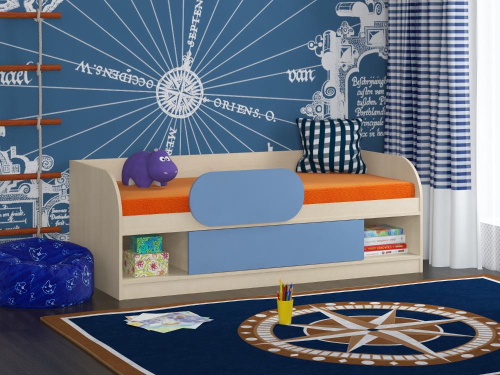 """Кровать детская """"Соня-4"""""""