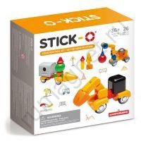 Конструктор STICK-O 902004 Construction Set