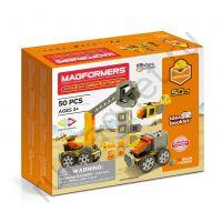 Магнитный конструктор MAGFORMERS 717004 Amazing Construction Set