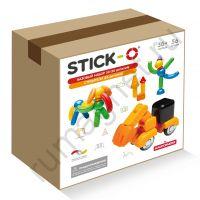 Конструктор STICK-O 901094 Большая стройка