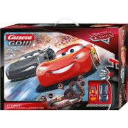 Carrera GO!!! - Disney Auta Cars - Let's Race! 62475