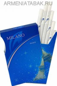(301)MILANO PARIS (DUTY FREE)