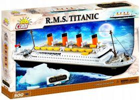 Конструктор Coby Титаник