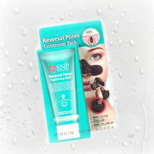 SNP Reversal Pores Tightening Pack