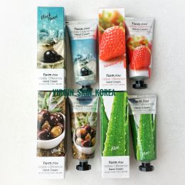 FARMSTAY Visible Difference Hand Cream
