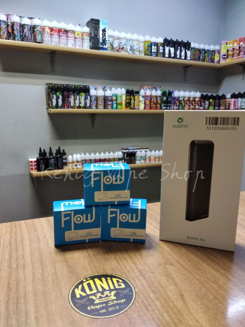 Картридж Flow Suorin Air 2ml