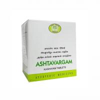 AVN (Arya Vaidya Nilayam) Ashtavargam Kashayam Tablets