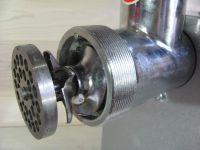 Мясорубка FoodAtlas TK-12P режущая система