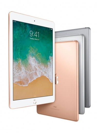 Apple iPad 2018 32 Gb Wi-Fi