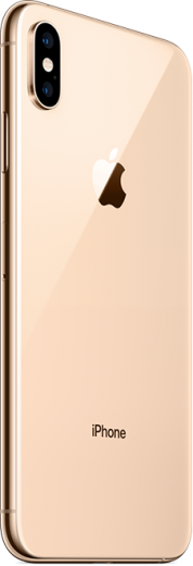 Apple iPhone XS Max Gold 64 Gb