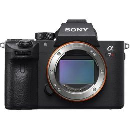 Sony Alpha ILCE-A7R III Body