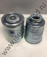 Фильтр топливный тонкой очистки (4HK1) NQR75 / Богдан евро3 (Kolbenshmitd/Германия)