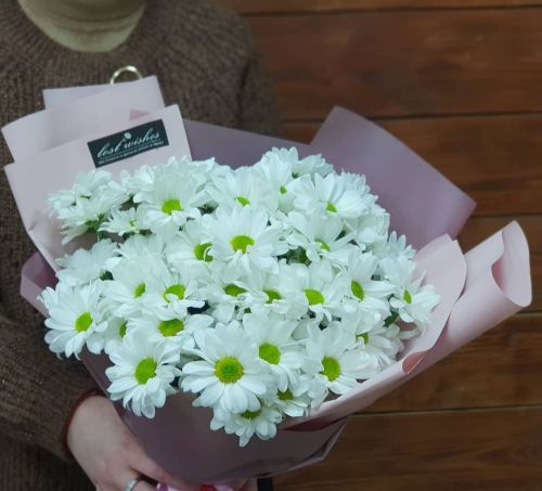 """Букет цветов """"Мечтание"""""""
