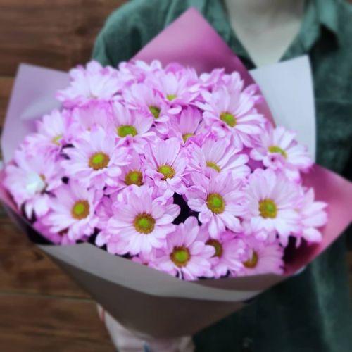 """Букет цветов """"Твоя улыбка"""""""