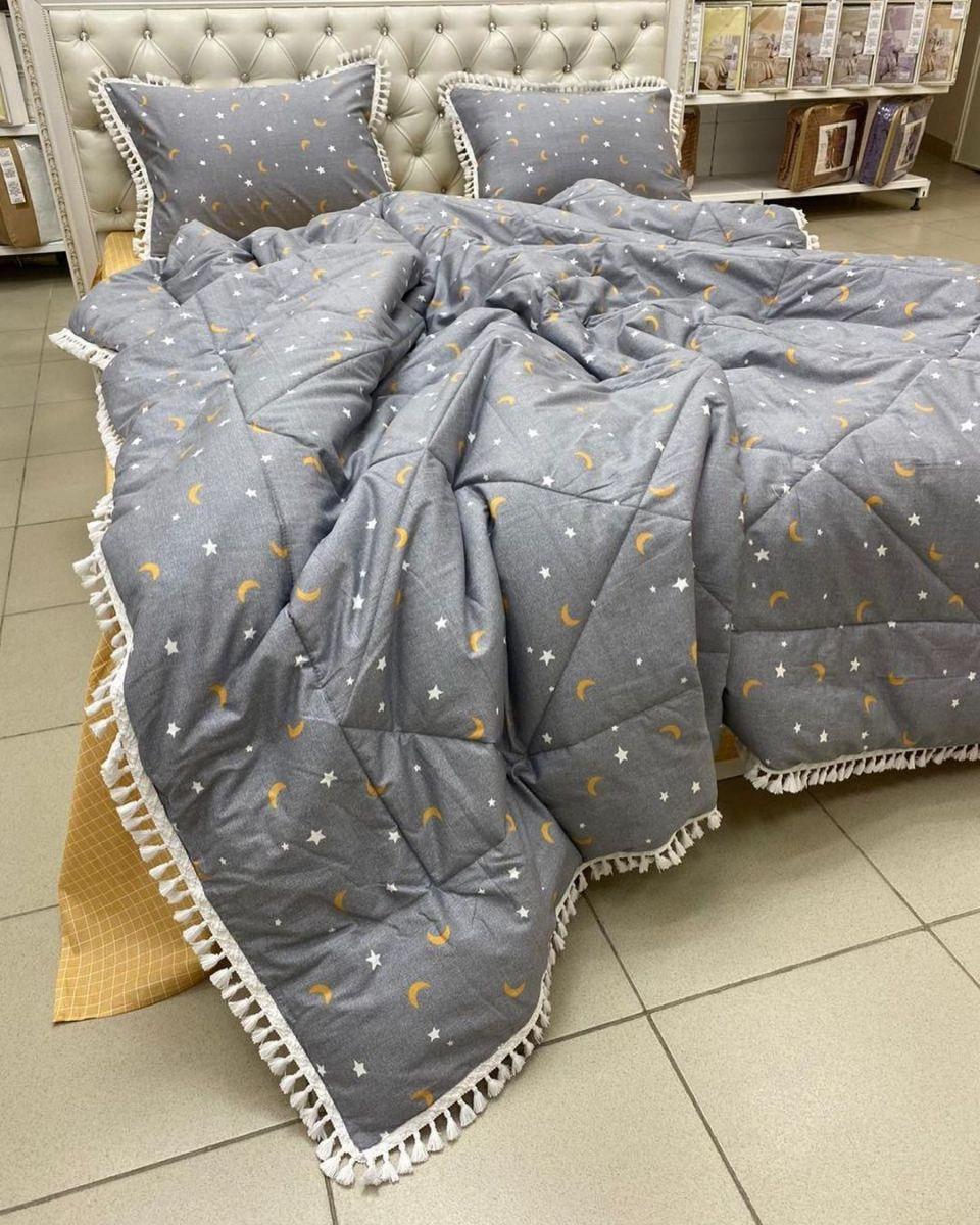 Комплекты с лёгким одеялом «Генри»