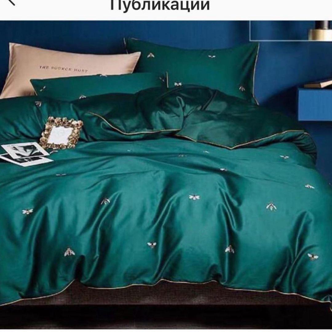 белье из ткани для пятизвездочных отелей