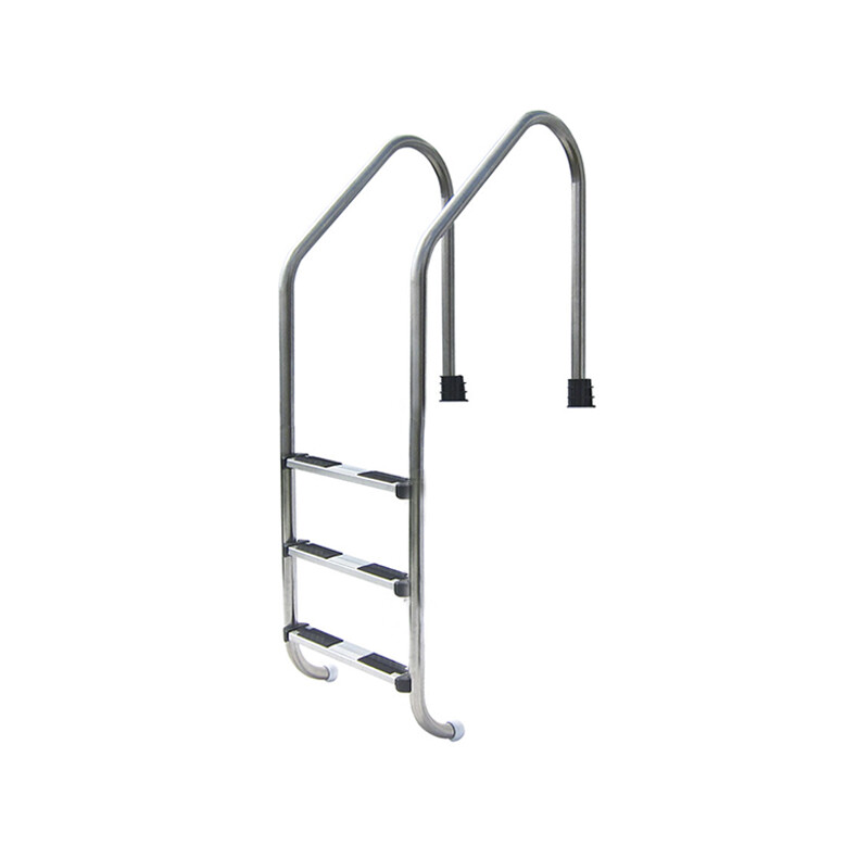 Лестница Aquaviva Standard ST-315 (3 ступ.)