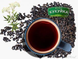 Иван-чай с таволгой гранулы 80гр.